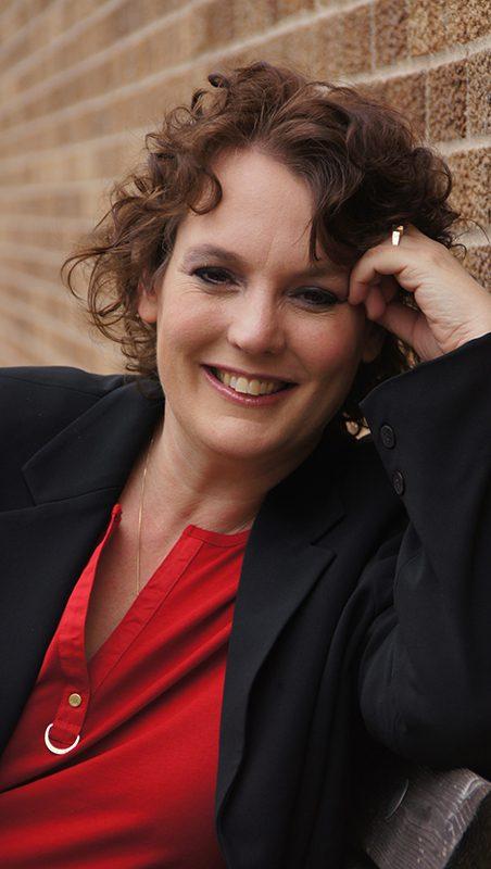 Jen McDonough
