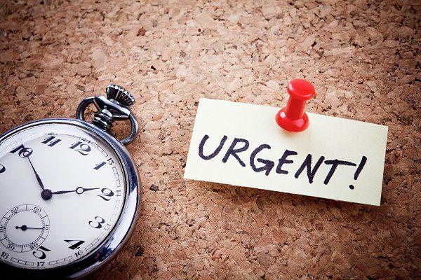 Image result for urgency