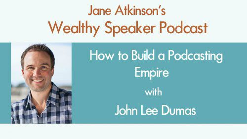 Creating a Podcast Empire
