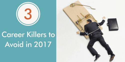career killers