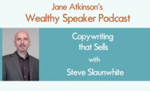 [Podcast] Copywriting that Sells with Steve Slaunwhite