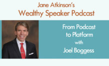 [Podcast] From Podcast to Platform with Joel Boggess