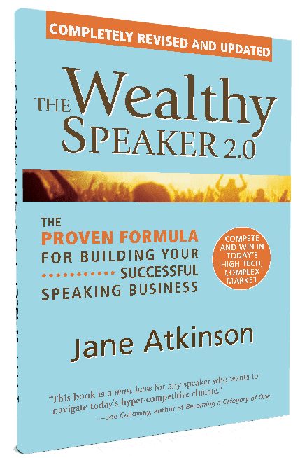 the wealthy speaker 2.0