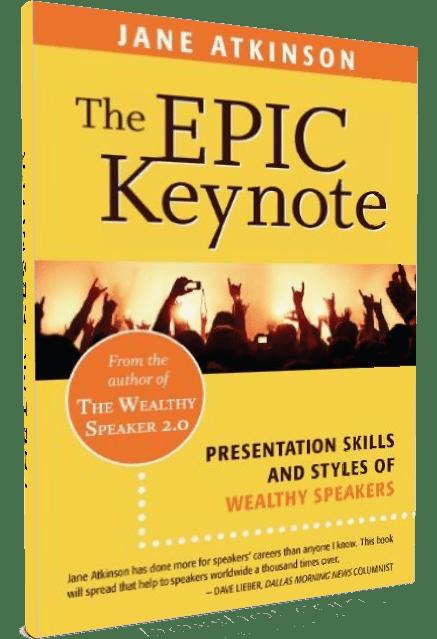 The Epic Keynote