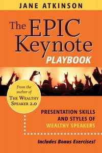 The Epic Keynote Playbook