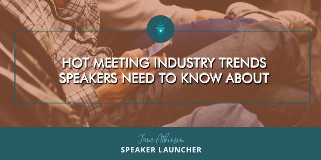 meeting industry trends