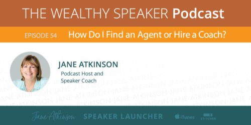 How Do I Find an Agent or Hire a Coach