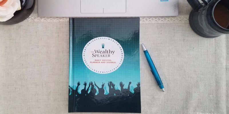 wealthy speaker planner