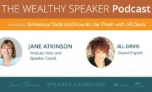 [Podcast] Behavior Tools and How to Use Them with Jill Davis