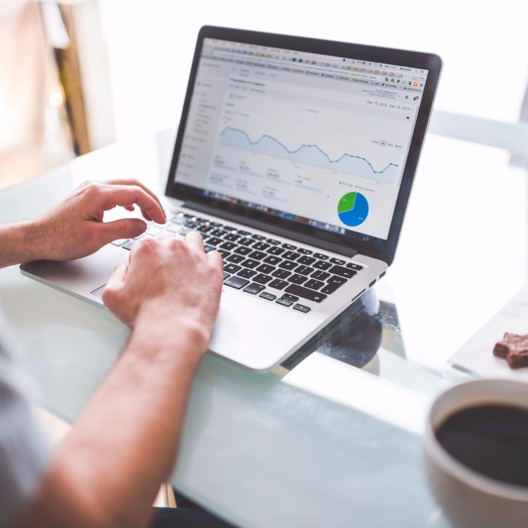 test and analyze your marketing initiatives
