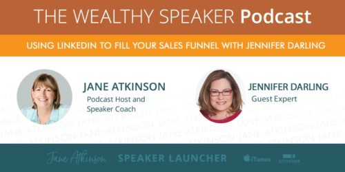 using linkedin to fill your sales funnel