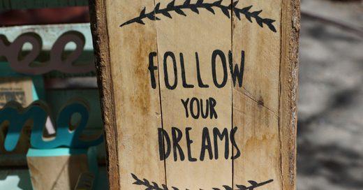 sacrifice to live your dream