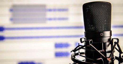 Speaking industry