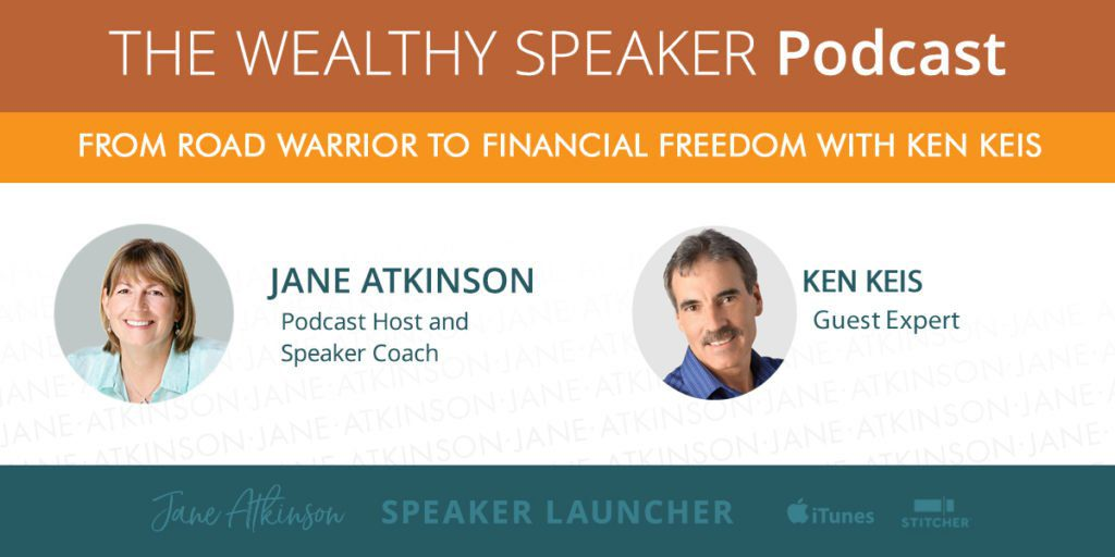 ken keis - road warrior to financial freedom