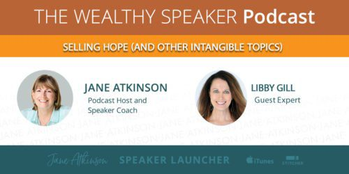 selling hope with libby gill