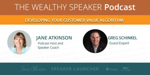 Developing Your Customer Value Algorithm