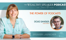 The Power of Podcasts with Doug Sandler