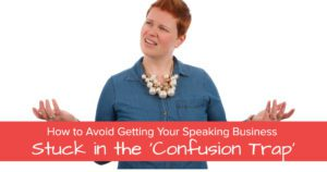 avoid the confusion trap - jane atkinson