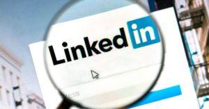 developing a sales strategy - linkedin