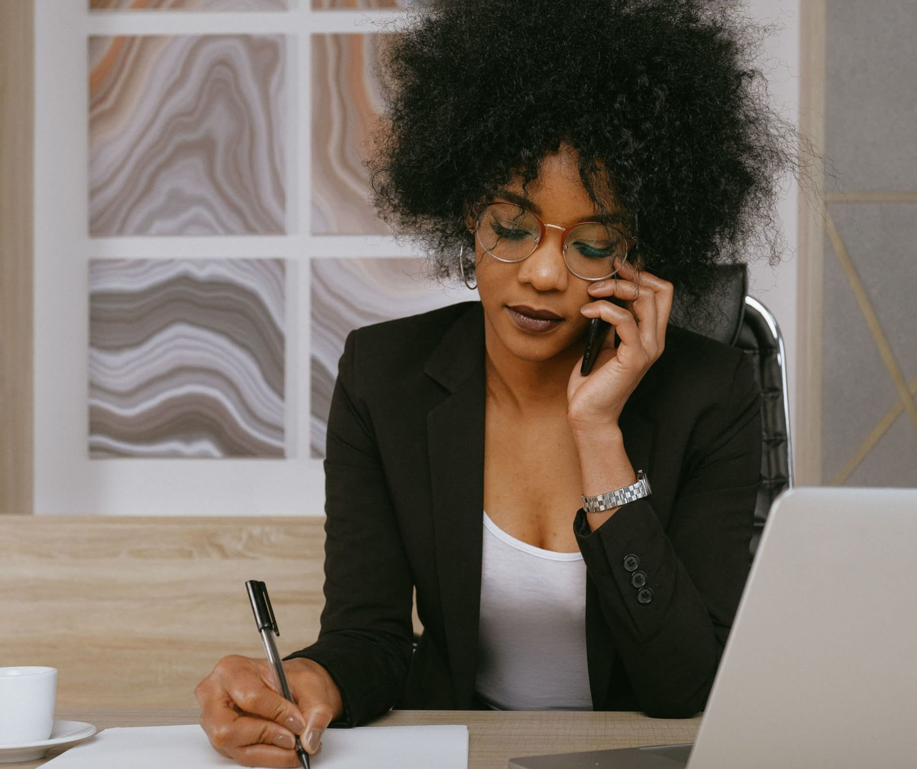 recession-proof your speaking business - check in with clients