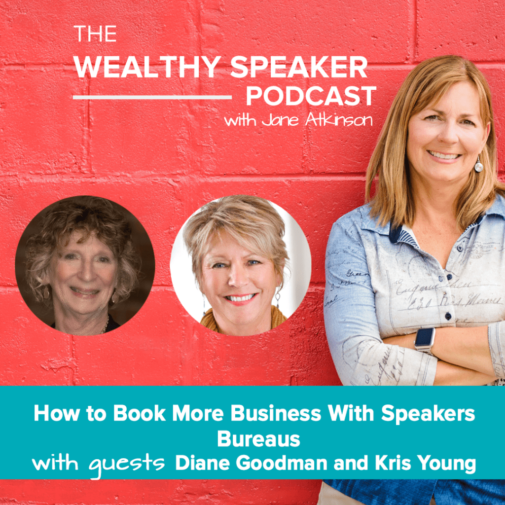 podcast the wealthy speaker show