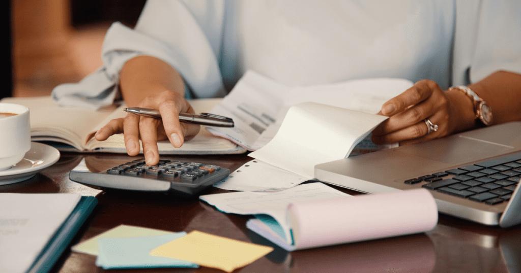 finance system grow your speaking business OG