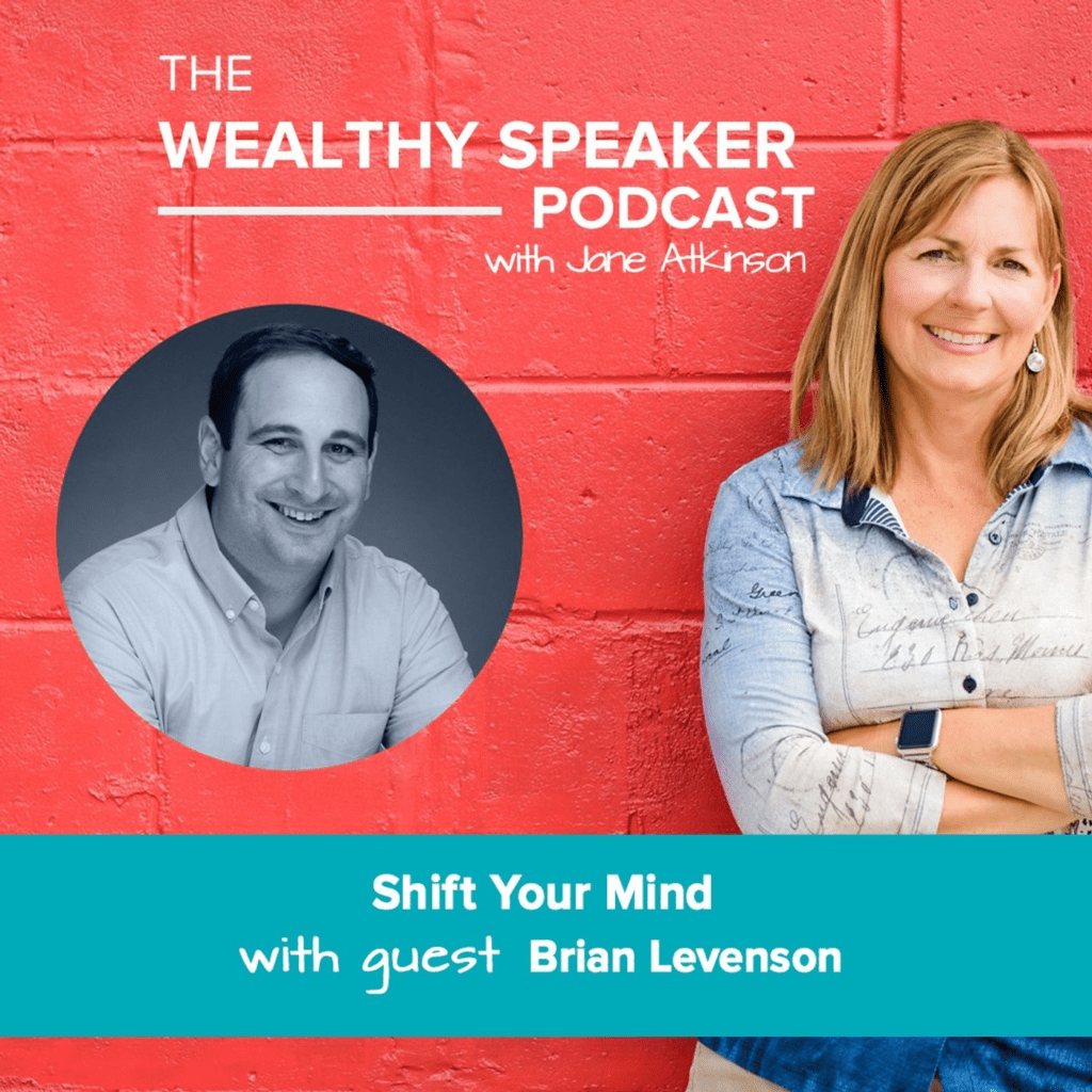 Jane Atkinson and Brian Levenson discuss mindset