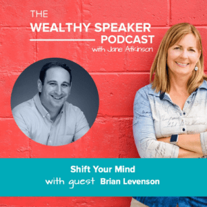 Shift Your Mind with Brian Levenson