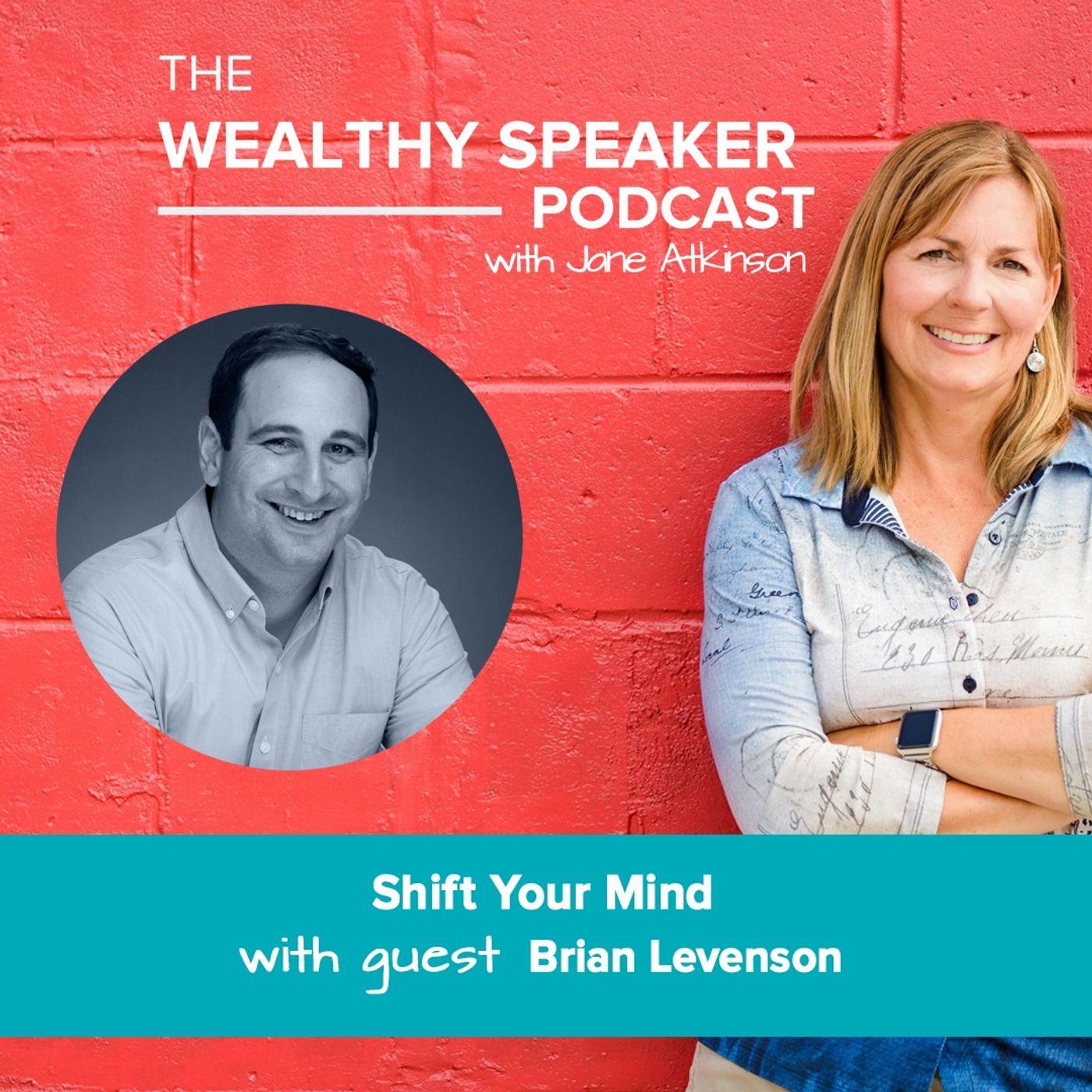 Jane Atkinson and Brian Levenson discuss mindset