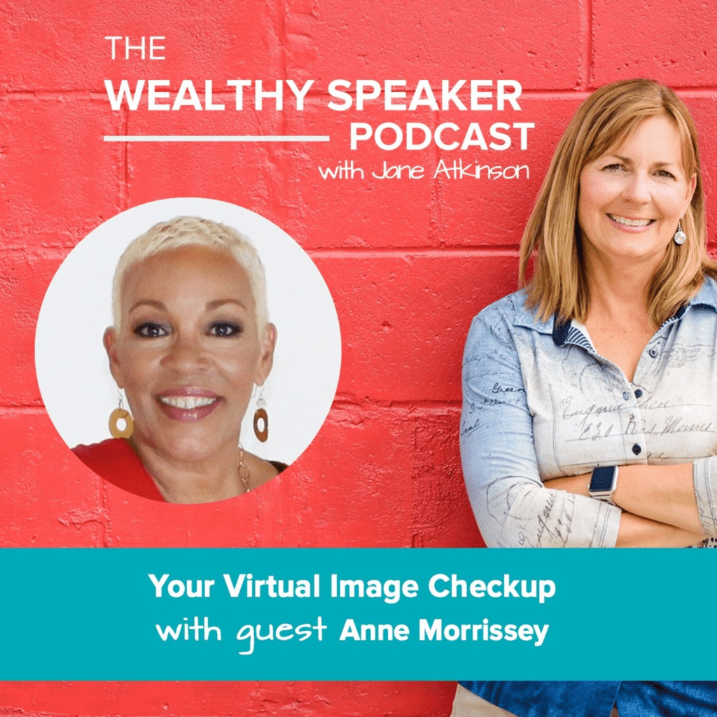 Your Virtual Style Checkup with Jane Atkinson and Anne Morrissey