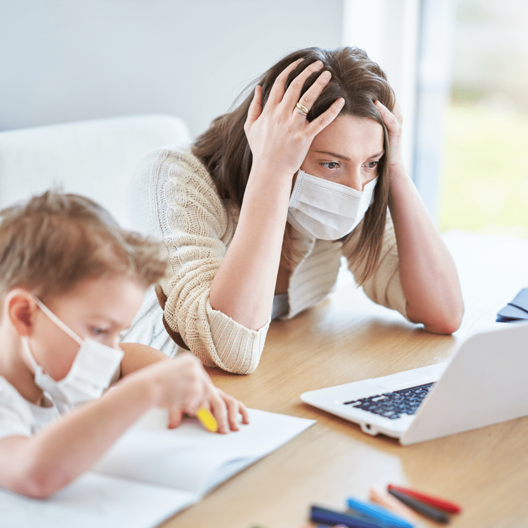 homeschooling our children image