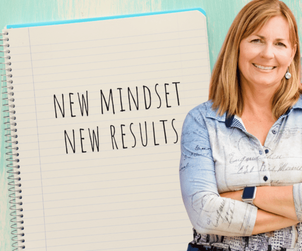 mindset coaching 3-pack - jane atkinson