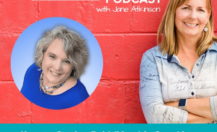 Keys to Getting Paid (More) in Speaking with Jane Atkinson