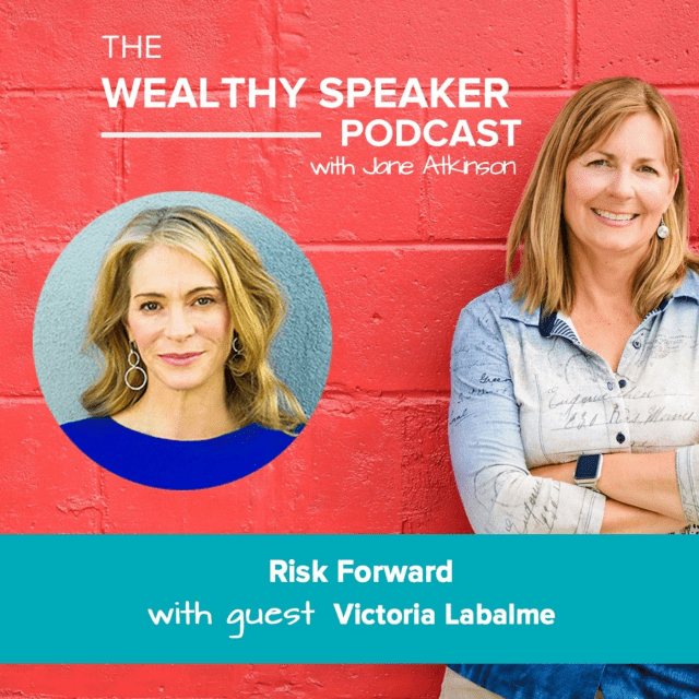 Risk Forward with Jane Atkinson and Victoria Labalme