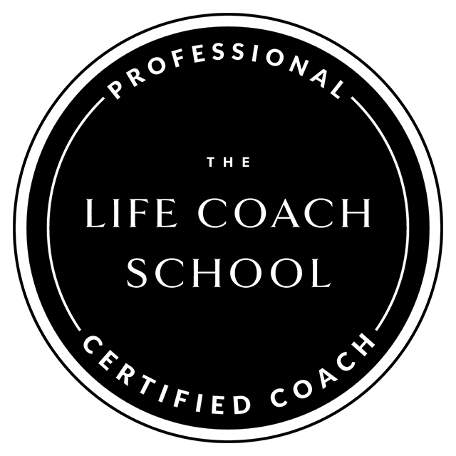 Certified Coach - Jane Atkinson