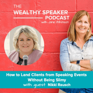 sell with Jane Atkinson and Nikki Rausch