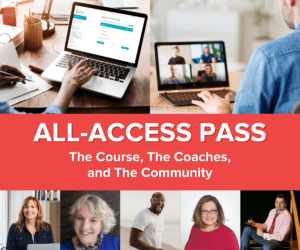 Wealthy Speaker All-Access Pass