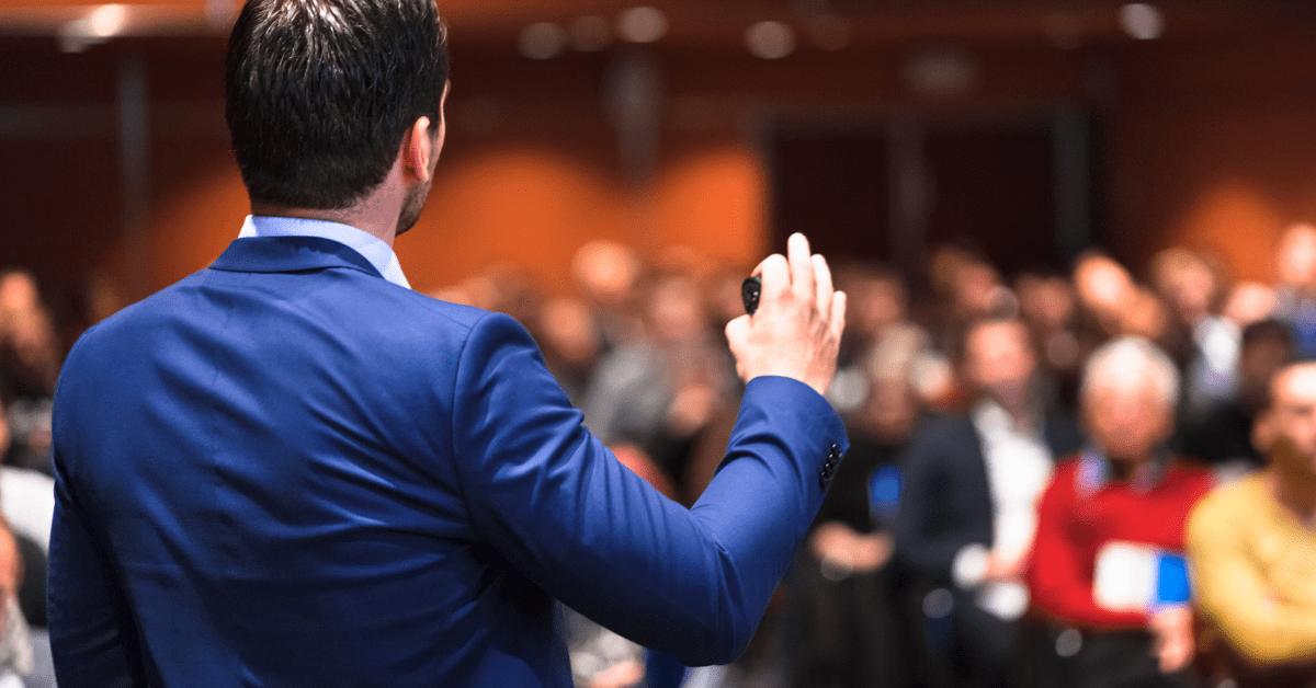 3 Steps to Booking High Fee Speaking Engagements speakers bureaus