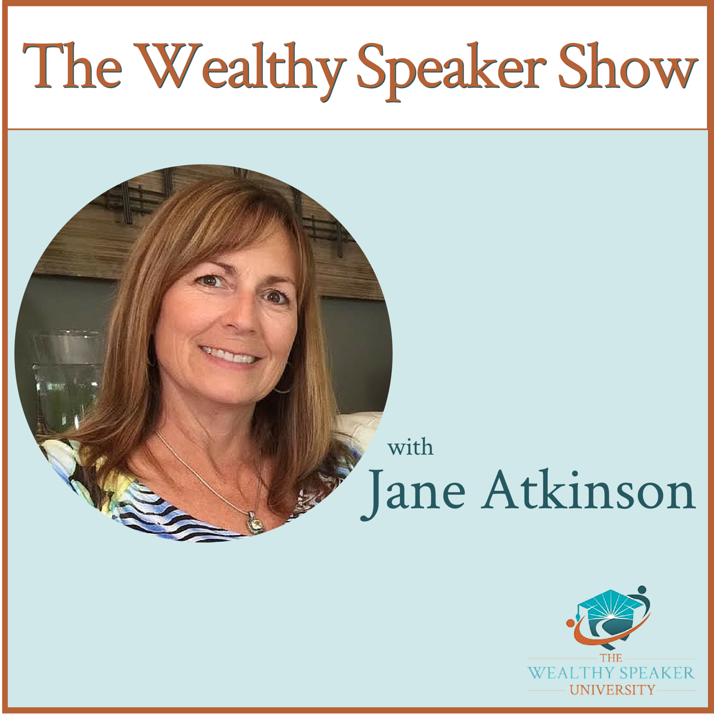 Podcasts – Jane Atkinson